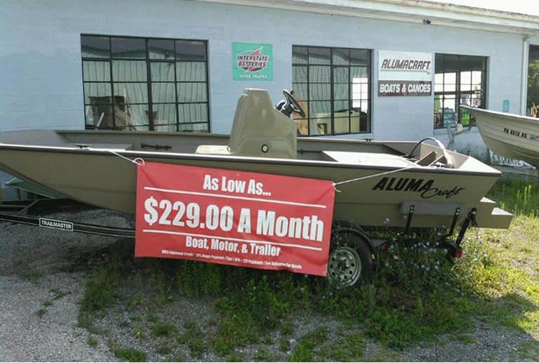 How Much Does a Jon Boat Cost? – Flat Bottom Boat World