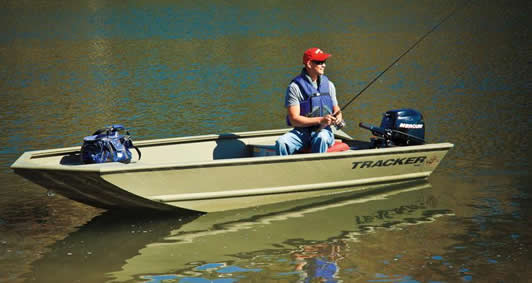 How Much Does a Jon Boat Cost? - Flat Bottom Boat World