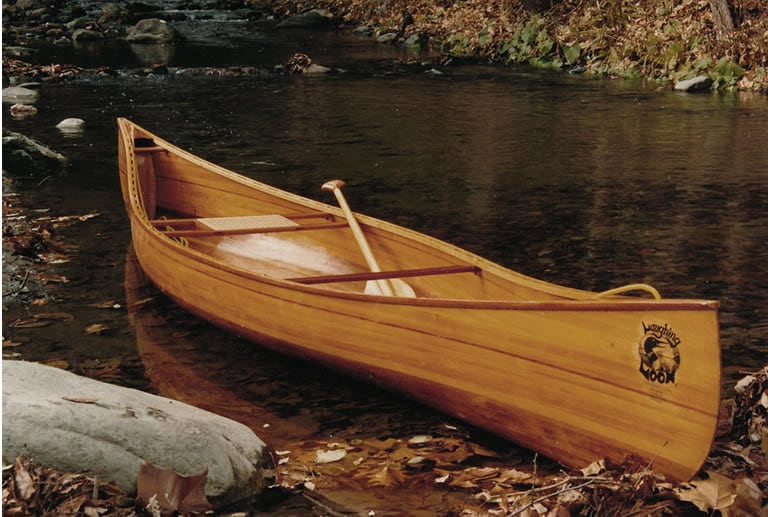 what is a canoe
