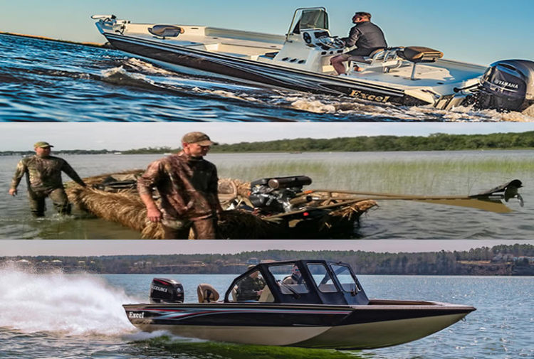 Shallow Water Boats >> How To Pick The Best Shallow Water River Boat For You Flat