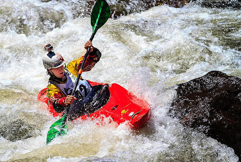 dangers associated with kayaking