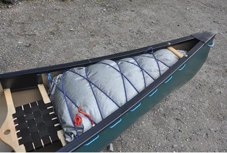 best canoe modifications